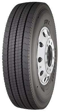 XZU 3 Tires