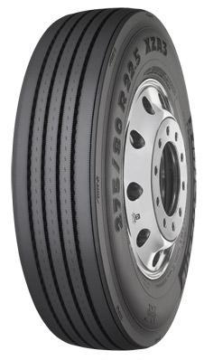 XZA3 Tires