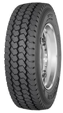 XTY2 Tires